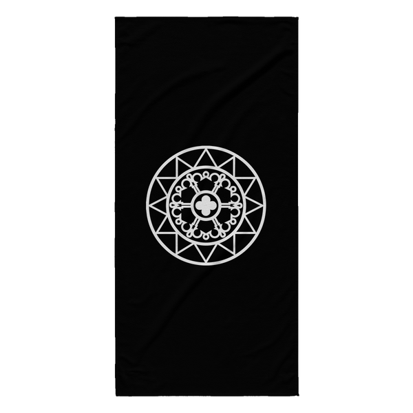 First United Beach Towel