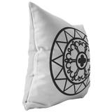 First United Pillow - White