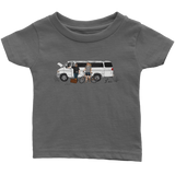 The Road To Edmond - Infant T-Shirt
