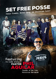 Set Free Posse: Jesus Freaks, Biker Gang, or Christian Cult? - DVD