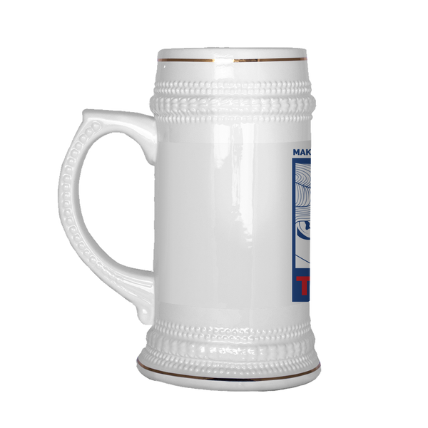Donald Trump Make America Great Again - Beer Stein Beer Mug