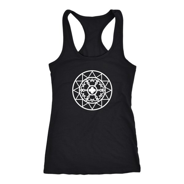 First United Next Level Racerback Tank