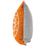 First United Pillow - Orange