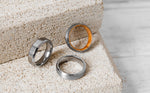 Men's Wedding Rings: The Ultimate Guide