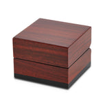 Premium Wood Ring Box