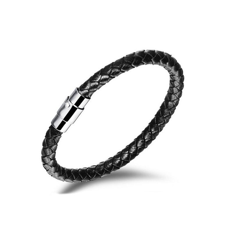 Slim Braided Bracelet-etrnl