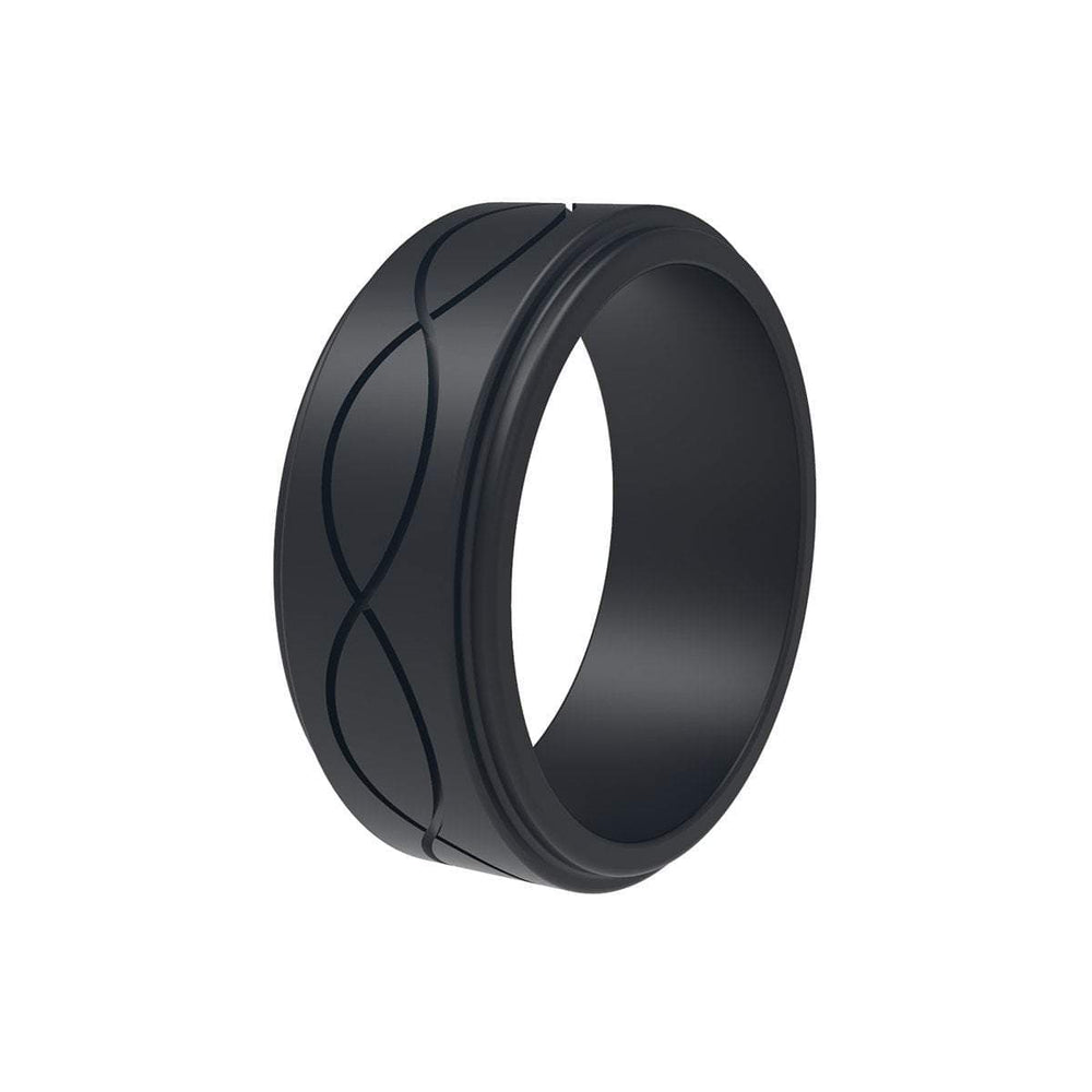 Men's Infinity Ring-etrnl