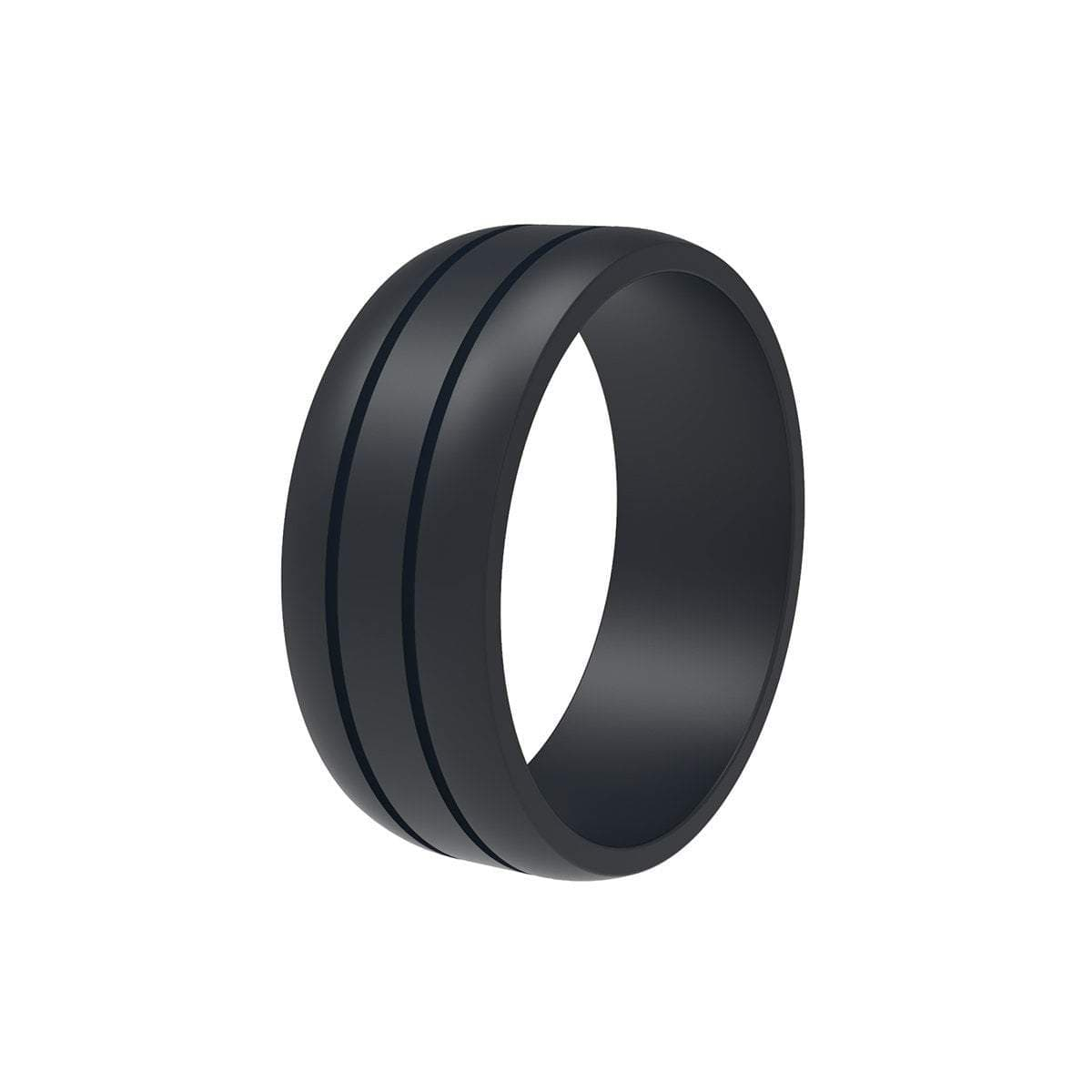 Black Tungsten Rings For Men That Matter Much