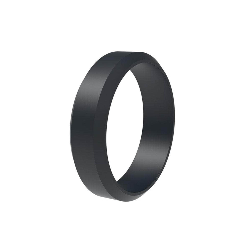 Silicone Beveled Edge Ring