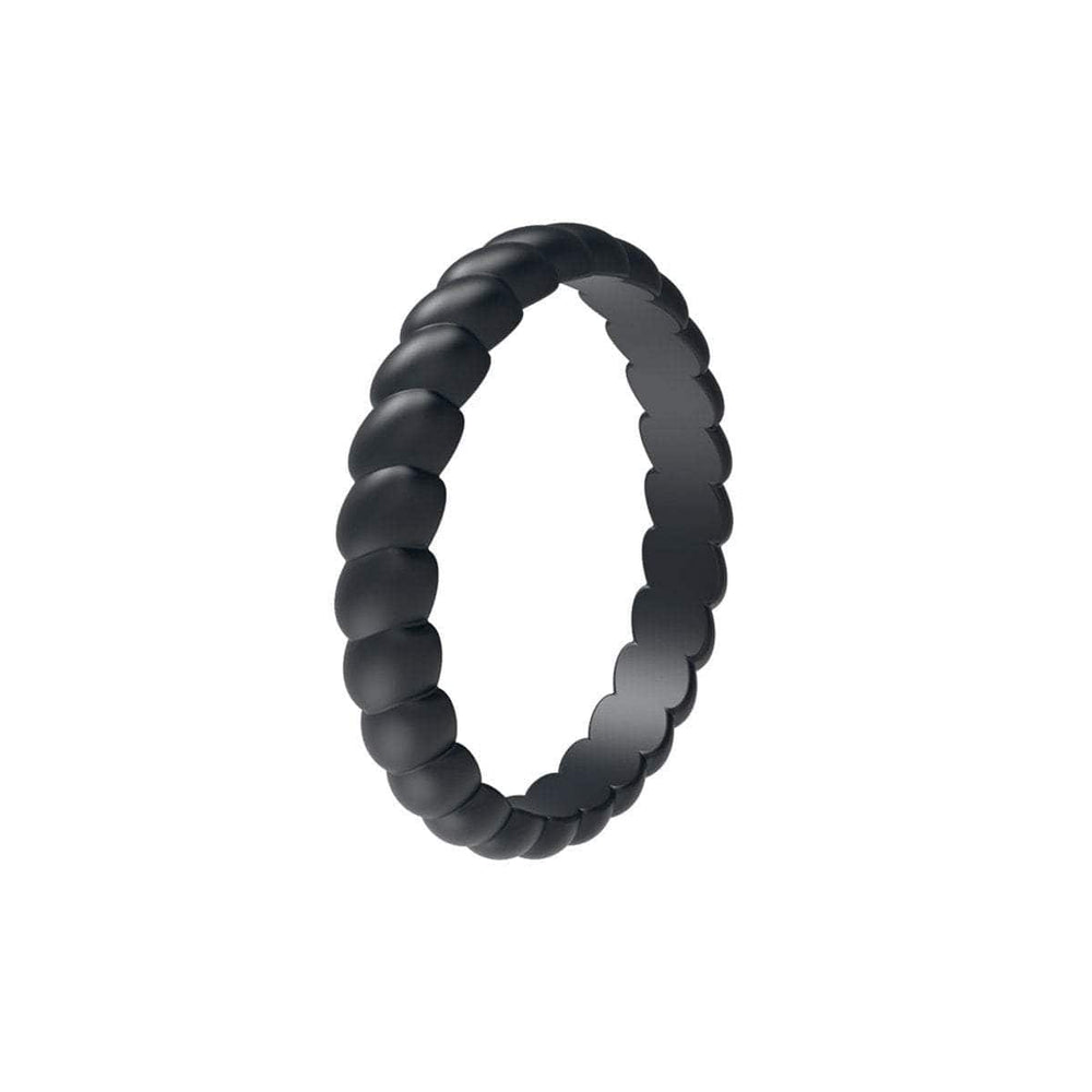 Women's Braided Ring-etrnl