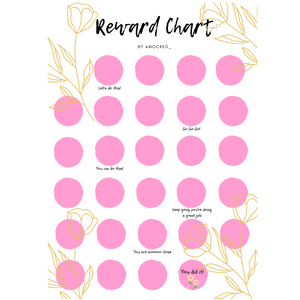 The Reward Chart