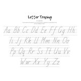 The Alphabet Tracing Pack