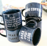 The Dad Coffee Mug