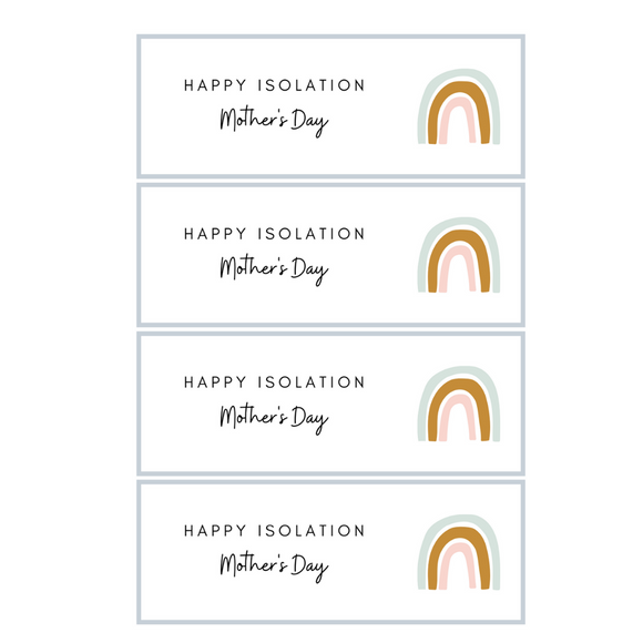 The Mother's Day Cards
