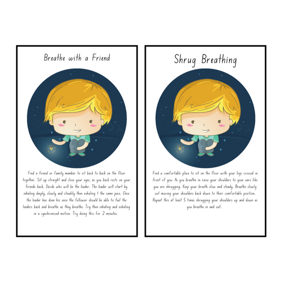 The Mindfulness Cards