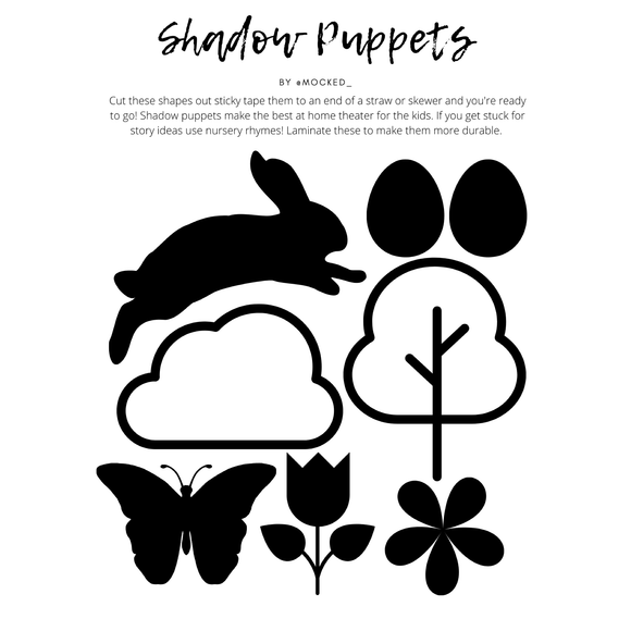 The Shadow Puppets