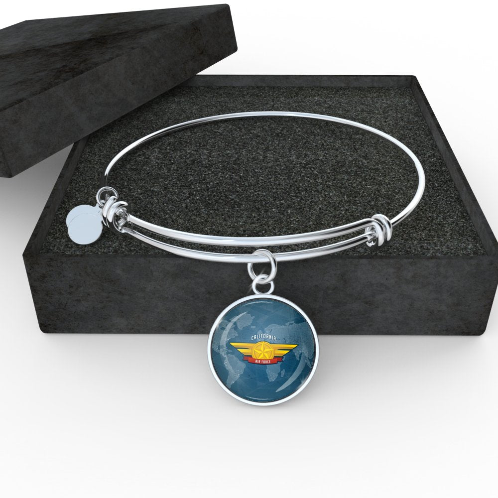 AF-CA Necklace and Bracelet