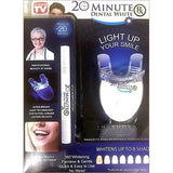20 MINUTES DENTAL LIGHT