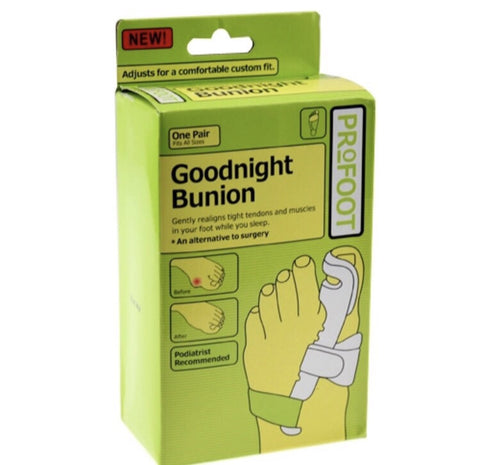 BUNION REGULATEUR