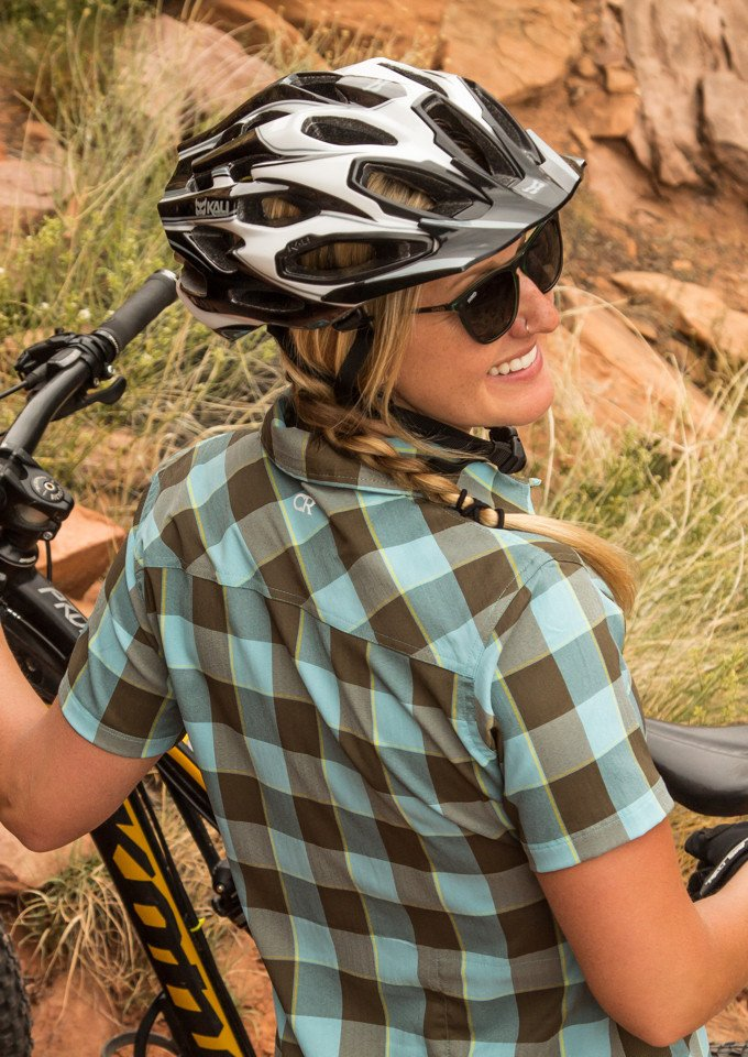 Biglife Magazine - Club Ride Apparel product review