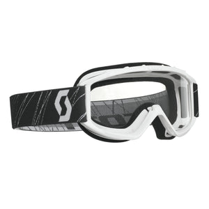 Motorsport Goggles - 89Si Youth Goggles - 217800 - Action Pro Sports