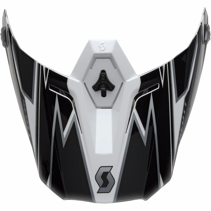 Scott Sports - Motorsport Helmet Replacement Visors - 350 Speed Visor (223467) - Action Pro Sports