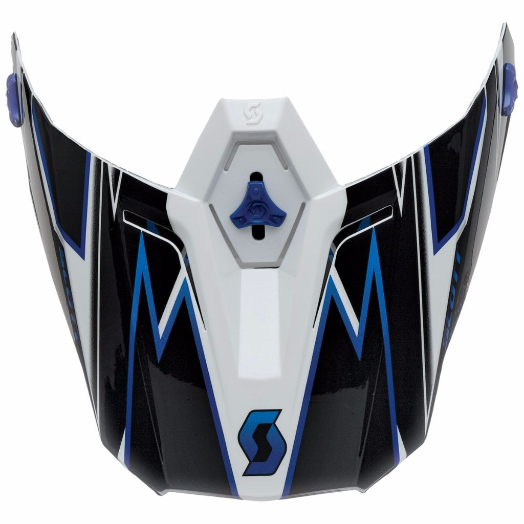 350 Speed MX Helmet Visor