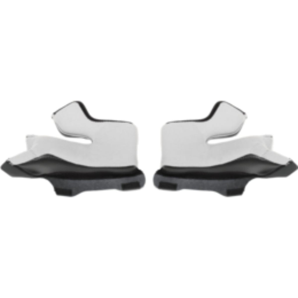 350 Helmet Replacement Cheek Pad Set - 223472