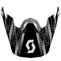 Scott Sports - Motorsport Helmet Replacement Visors - 250 Race Visor (223473) - Action Pro Sports