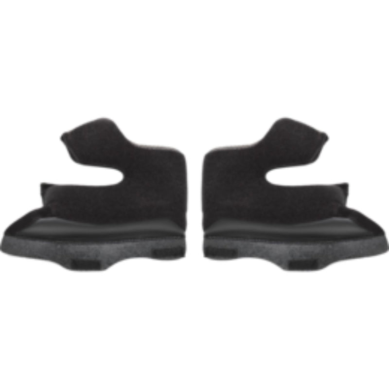 Scott Sports - Motorsport Helmet Replacement Liner Pads - 250 Liner Cheek Pads (223480) - Action Pro Sports