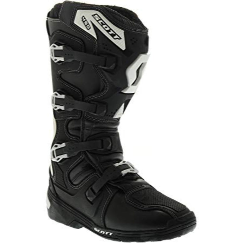 450 Motocross & Offroad Boots - Men's Boots
