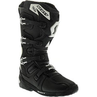 Scott Sports - Motorsport & Off Road Boots - 450 MX Boots (227569BLK) - Action Pro Sports