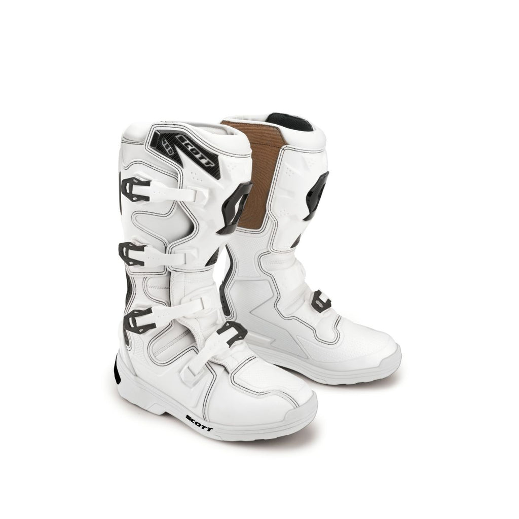 450 Motocross & Off Road Boots - 227569