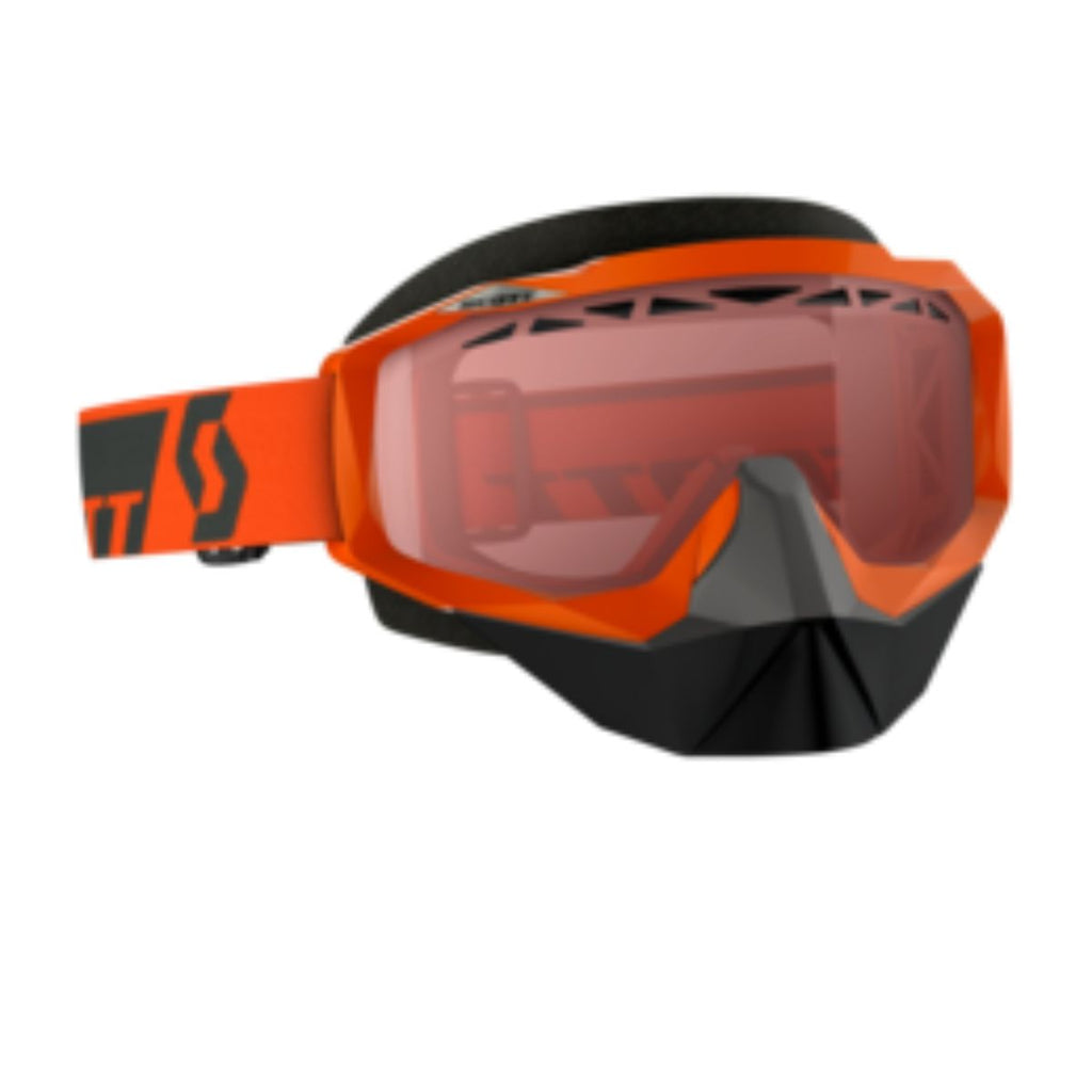 Hustle Snowcross Snowmobile Goggles - 240528