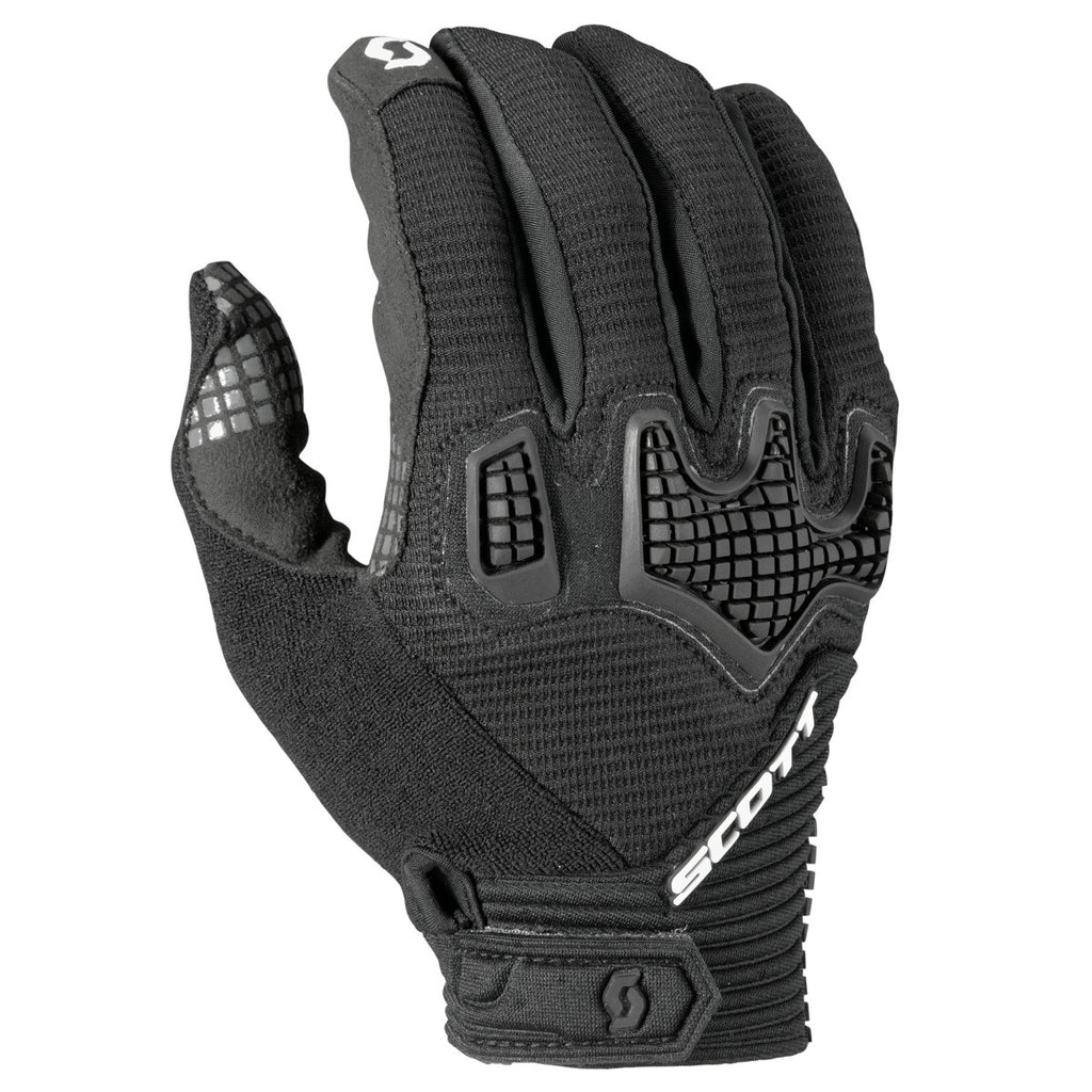 Superstitious LF Gloves