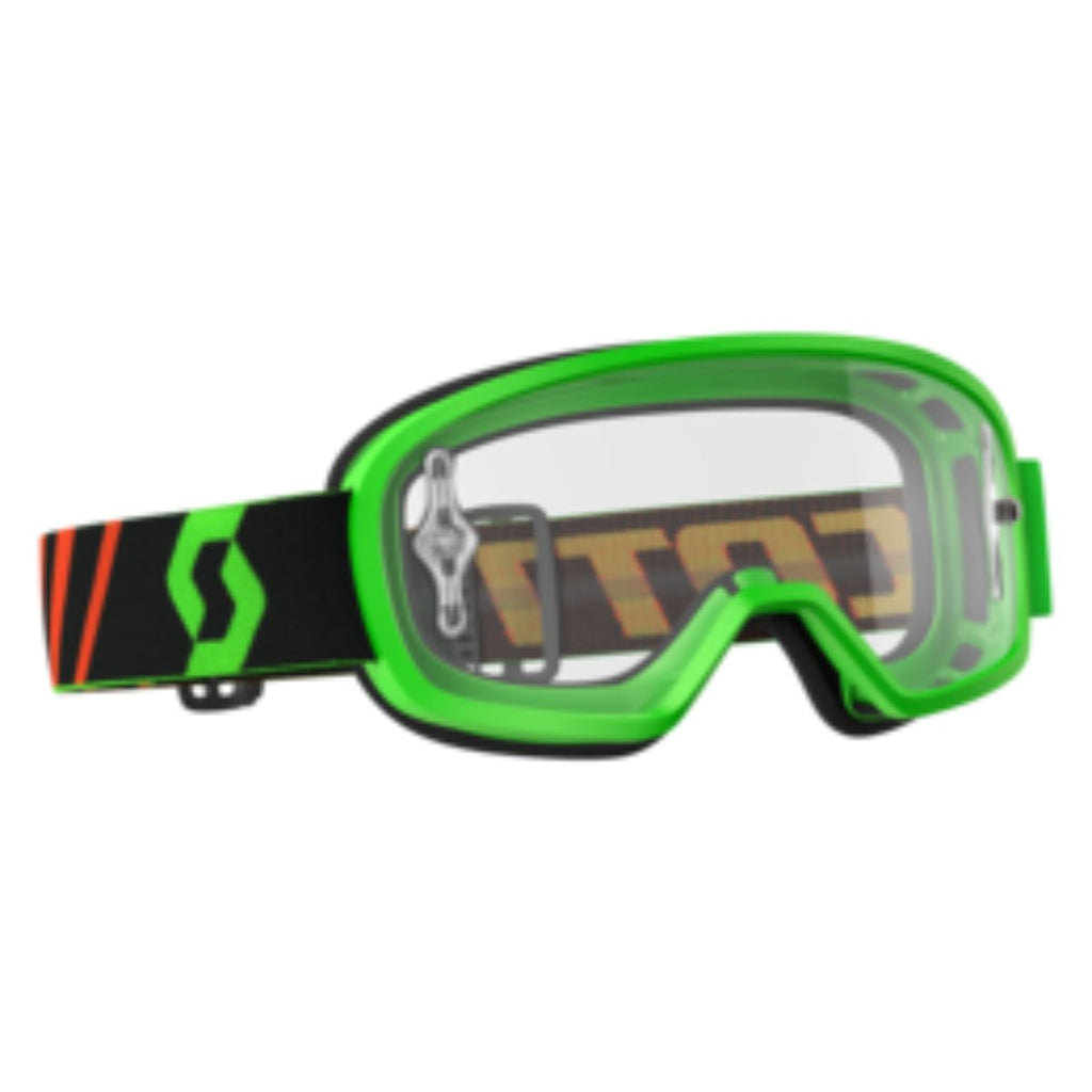 Buzz Junior Motocross Off Road Goggles - 246435