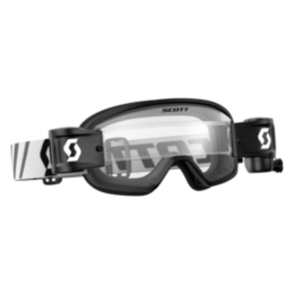 Motorsport Goggles - Buzz Junior WFS Motocross Off Road Goggles - 246436 - Action Pro Sports