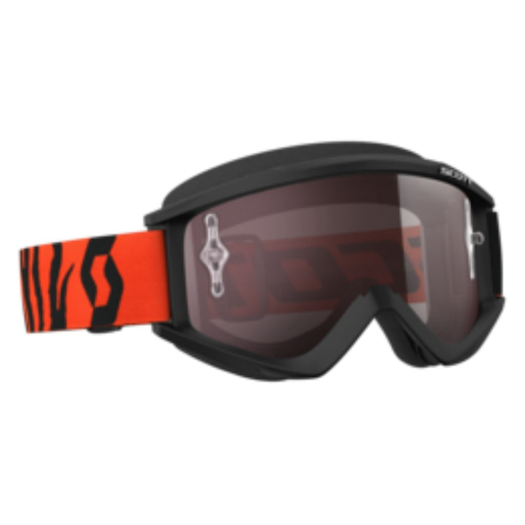 Motorsport Goggles - RecoilXi Goggles - 246485 - Action Pro Sports
