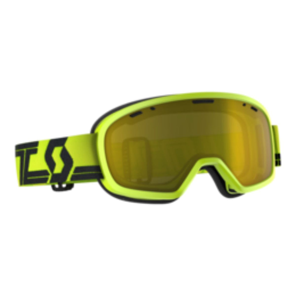 Buzz Pro Junior Snowcross Snowmobile Goggles - 262588