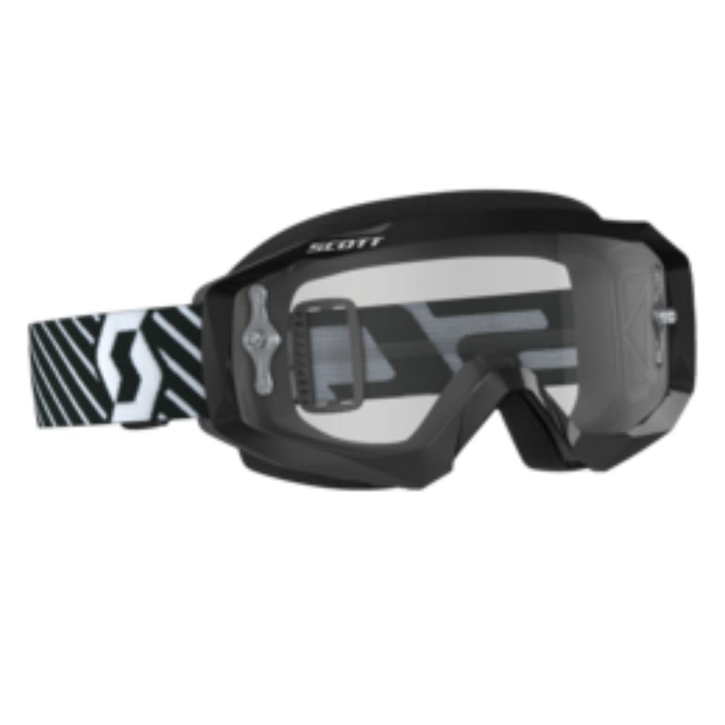 Hustle Motocross Off Road Goggles - 262592