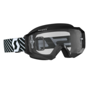 Motorsport Goggles - Hustle Motocross Off Road Goggles - 262592 - Action Pro Sports