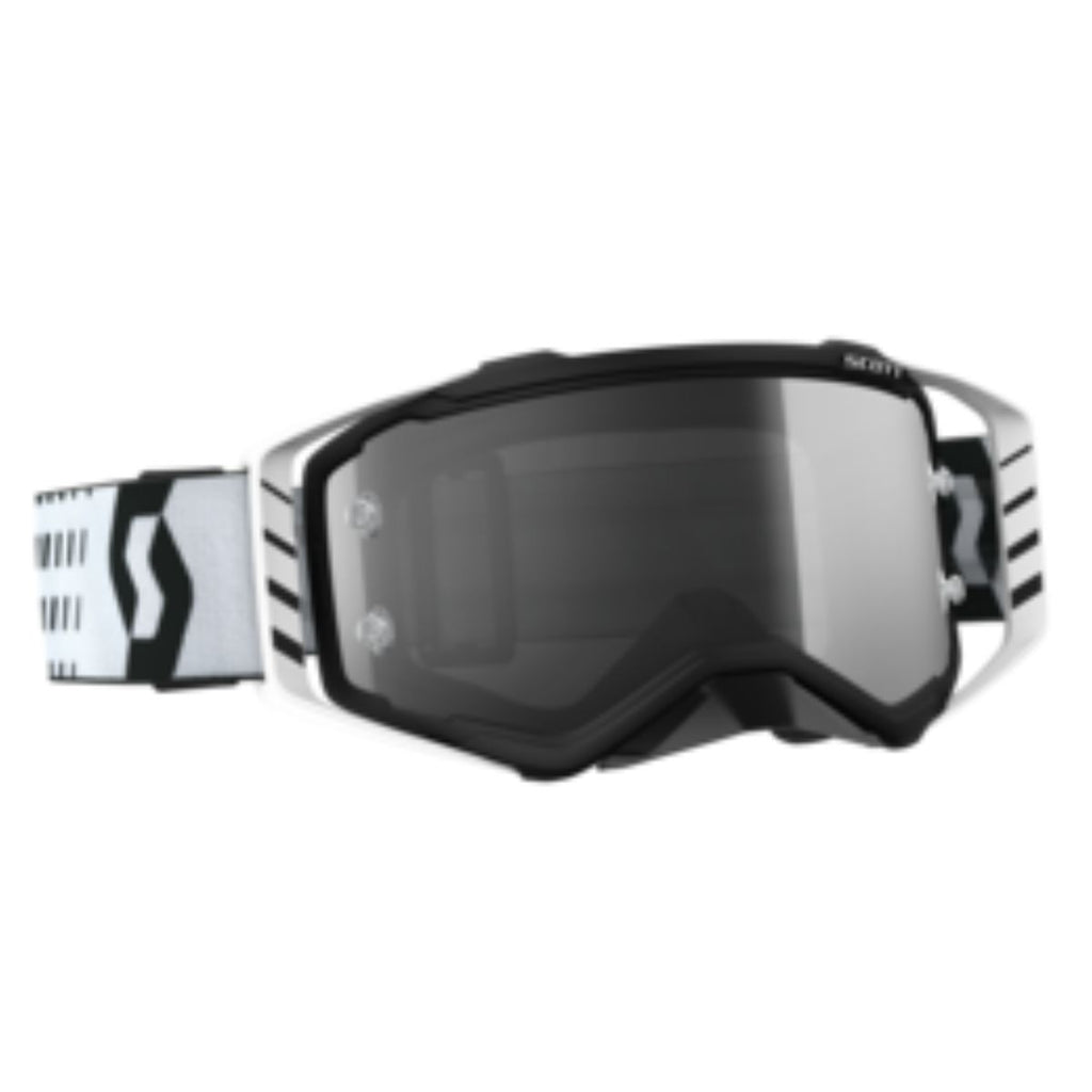Prospect Sand Dust LS Motocross Off Road Goggles - 268181 - Action Pro Sports
