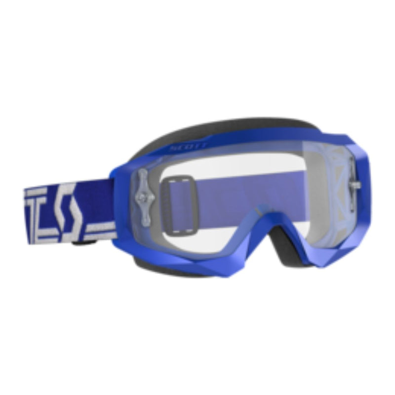 Motorsport Goggles - Hustle X Motocross Off Road Goggles - 268183 - Action Pro Sports