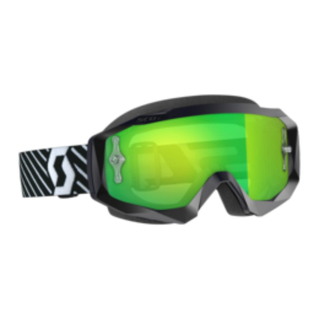 Hustle X Motocross Off Road Goggles - 268183