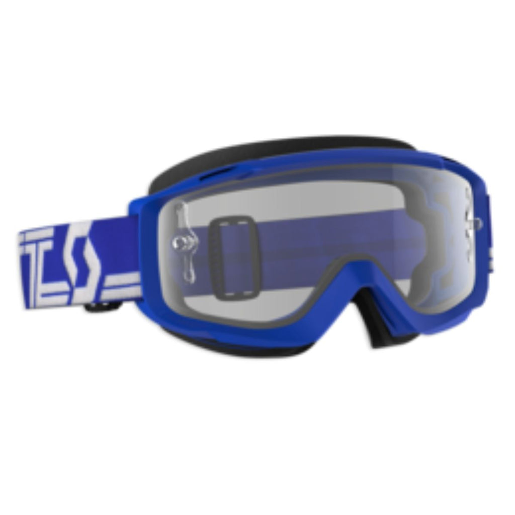 Split OTG Motocross Off Road Goggles - 268189