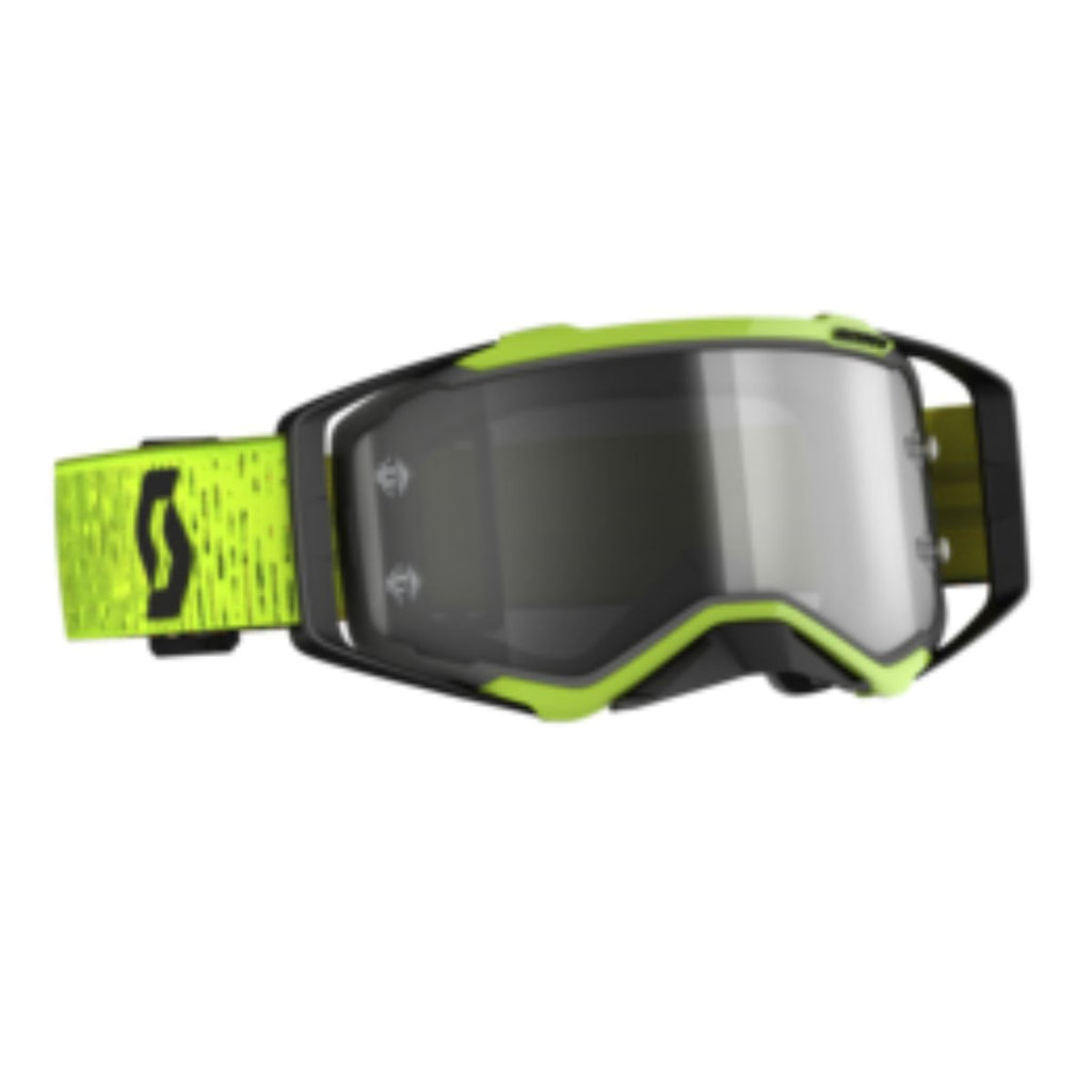 Prospect LS Motocross Off Road Goggles - 272820 - Action Pro Sports