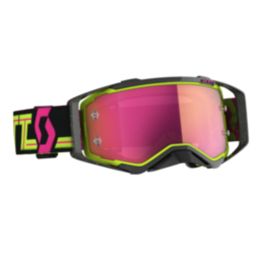 Prospect Motocross Off Road Goggles - 272821 - Action Pro Sports