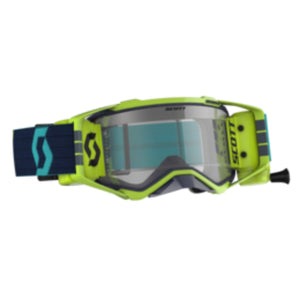 Prospect WFS Motocross Off Road Goggles - 272822 - Action Pro Sports