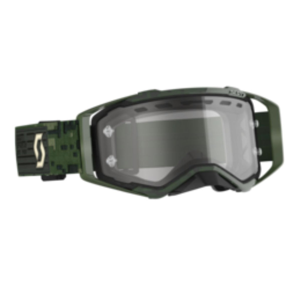 Prospect Enduro Motocross Off Road Goggles - 272825