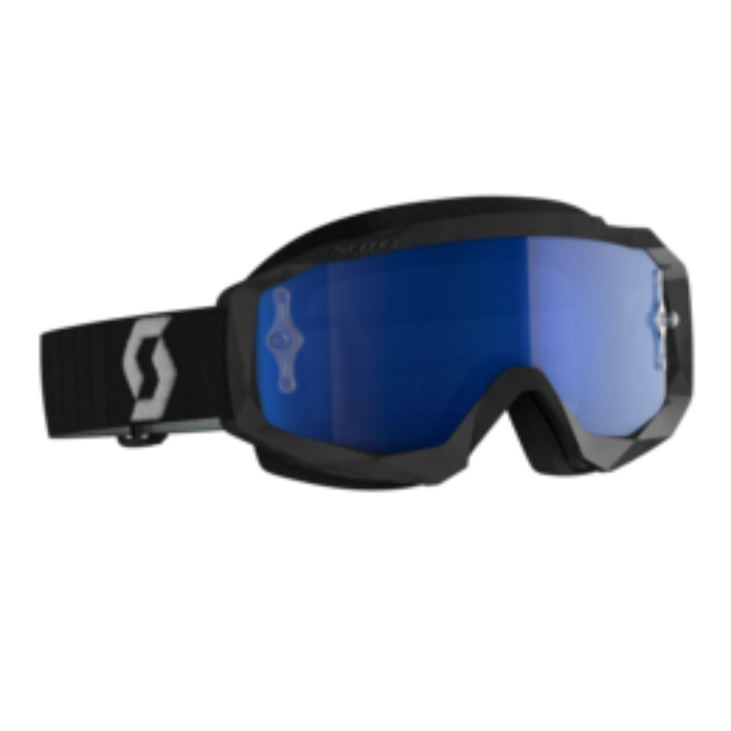 Hustle X Motocross Off Road Goggles - 272829